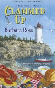 Clammed Up: A Maine Clambake Mystery