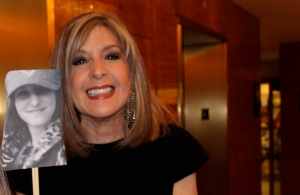 Liz Mugavero and Hank Phillippi Ryan
