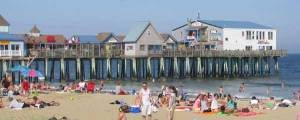 old_orchard_beach_pier