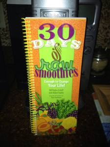 smoothiebook
