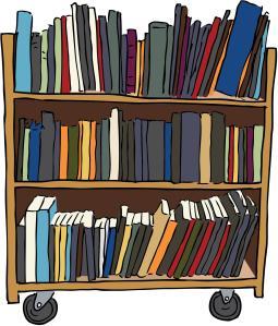 librarycart