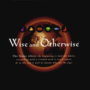 wiseandotherwise