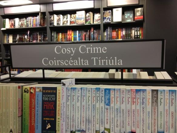 Cosy Crime pic