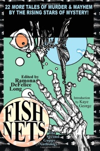 Fishnets the Second Guppy Anthology