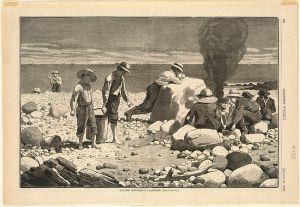 Winslow Homer, 1873