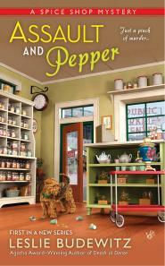 Assault and Pepper (1)