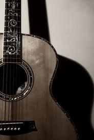 Guitar image