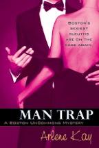 Man Trap - 600x900x300