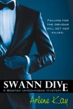 Swann Dive - 600x900x300