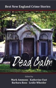dead calm cover