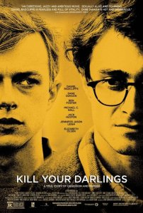 A writer's dreaded but often needed imperative: kill your darlings