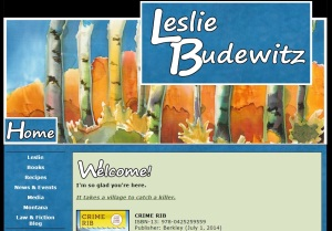 LeslieSite