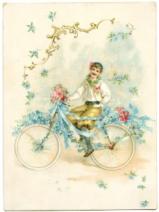 Antique-Image-Bicycle-Man-GraphicsFairy2