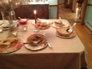 dessertsafter
