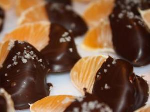 Chocolate-Clementines