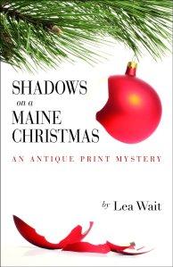 shadows on a maine christmat