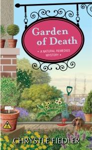 Garden of Death COVER!