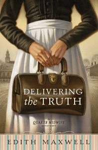Delivering the TruthCover