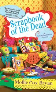 Scrapbook of the Dead-1