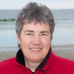 Brenda Buchanan headshot