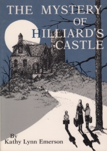 Mystery of Hilliard's Castle (283x400)