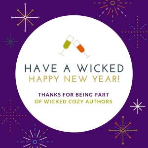 WICKED HAPPY NEW YEARS!