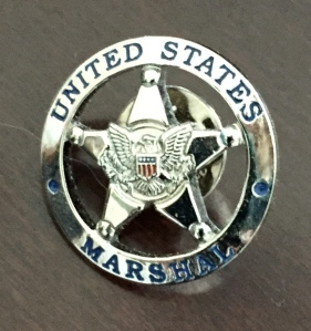 Ask the Expert — Marc Cameron, Chief Deputy US Marshal