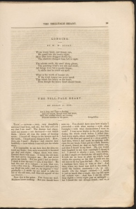 By Edgar Allan Poe (1809-1849) and W.W.Story [Public domain], via Wikimedia Commons