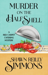 MURDER Half Shell Cover