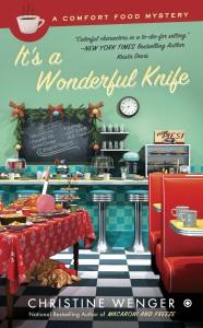 Wonderful Knife_Cover