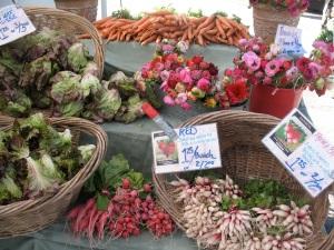 Santa Cruz Farmers' Market