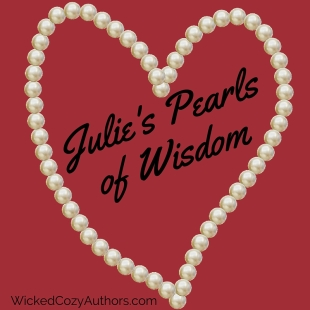 Julie's Pearls