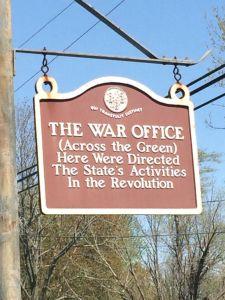 War Office