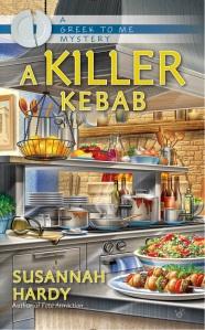 A Killer Kebab Cover