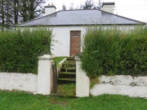 My cottage in Ireland