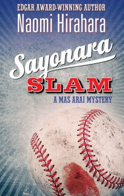 Sayonara Slam cover