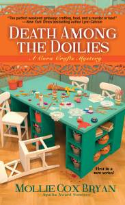 Death Among the Doilies