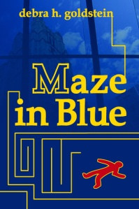 Maze_in_Blue_Front_Cover