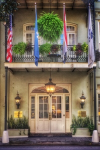 New Orleans Bouchercon