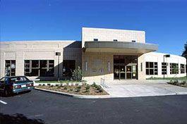 Huron Public Library