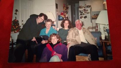 Hennrikus family 1994