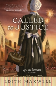 Called to Justice