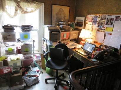 Desk 3-17