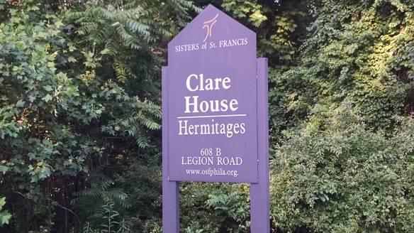 clarehouse
