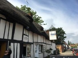 A pub in Midsomer!