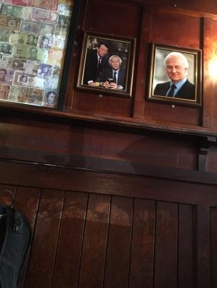 Morse's favorite pub in Oxford!!