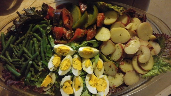 FrenchSalade