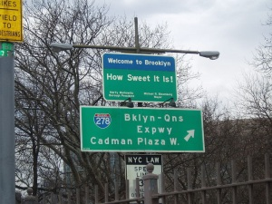 BrooklynSign