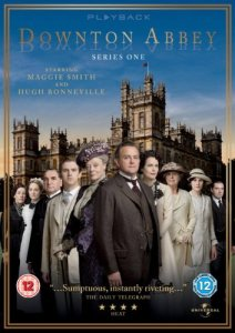 DowntonASeason1