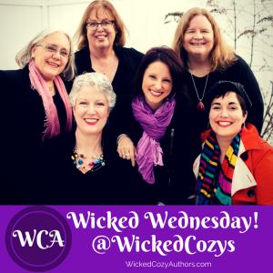 Wicked Wednesday!